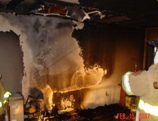 2007 Incident Gallery